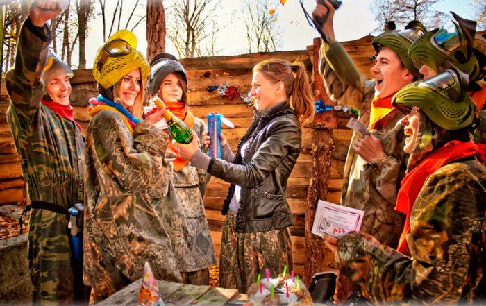 Где провести выпускной в Минске